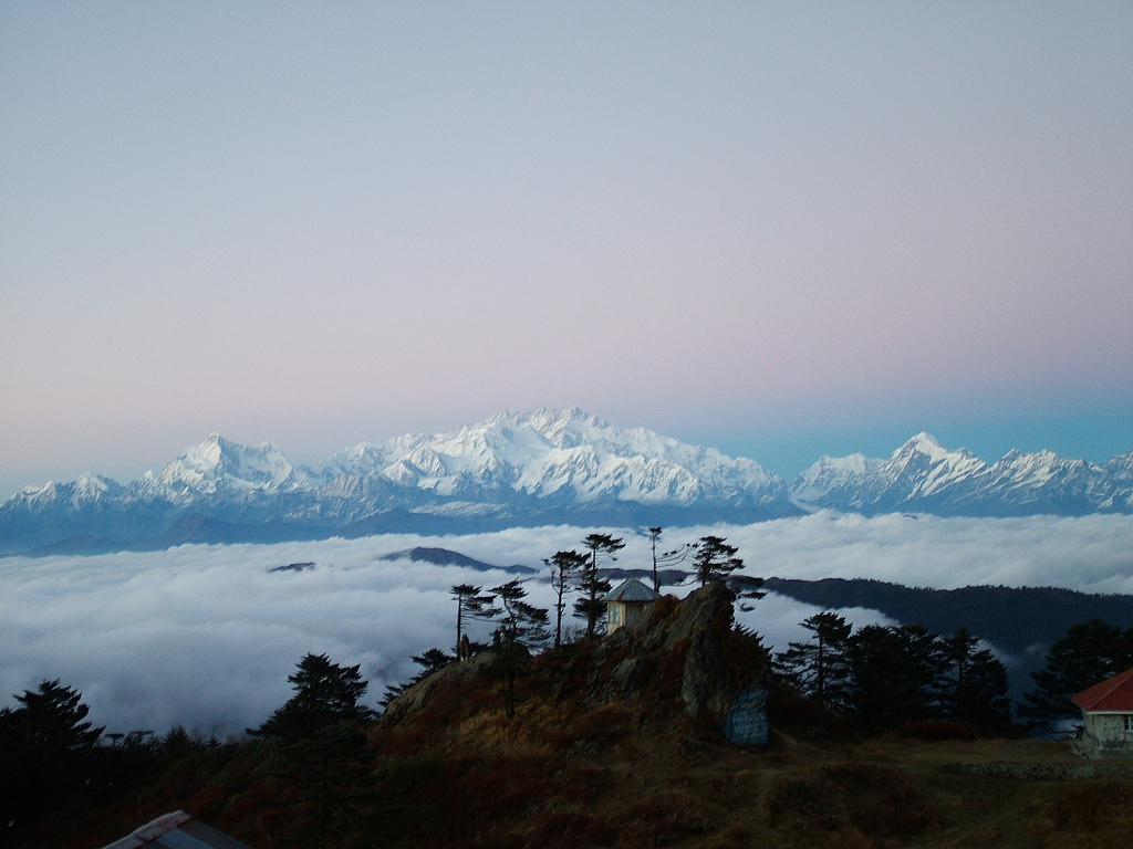 Sandakphu Trip: A Thorough Travel Guide (2021)