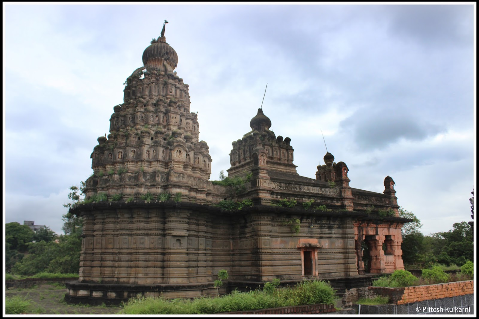 Sangameshwar Temple to Visit in Pune