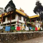 Sangchen Dorjee Monastery - Top Sightseeing Spot to See in Pedong, North Bengal