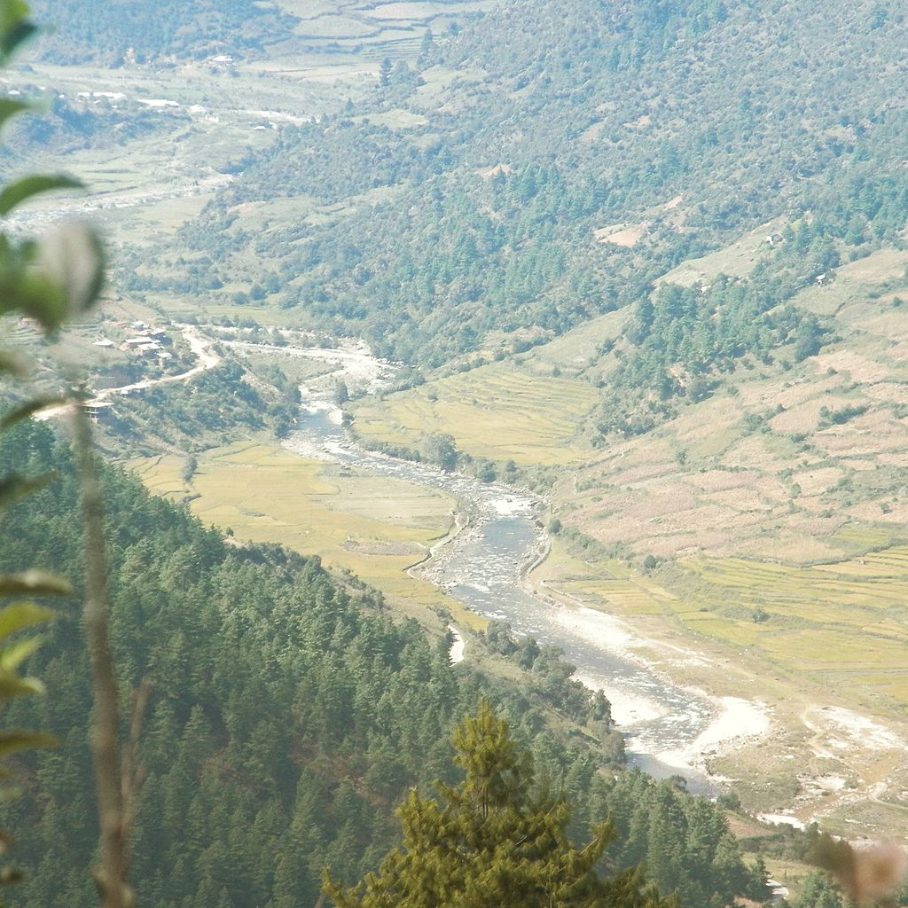 Incredible Place To Visit In and Around Dirang-Sangti Valley