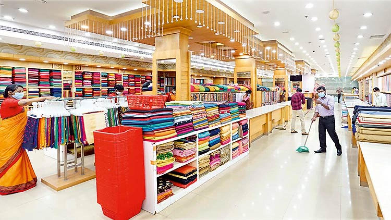 Santhi Pappadam - Shopping Destination in Wayanad