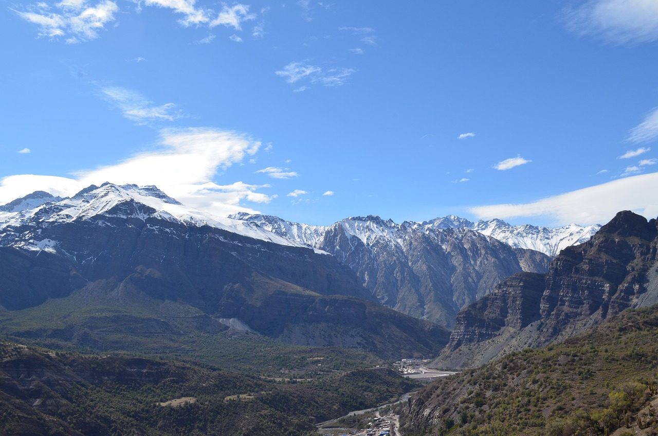 Best Place to Visit In The Santa Ana Mountain-Santiago Peak