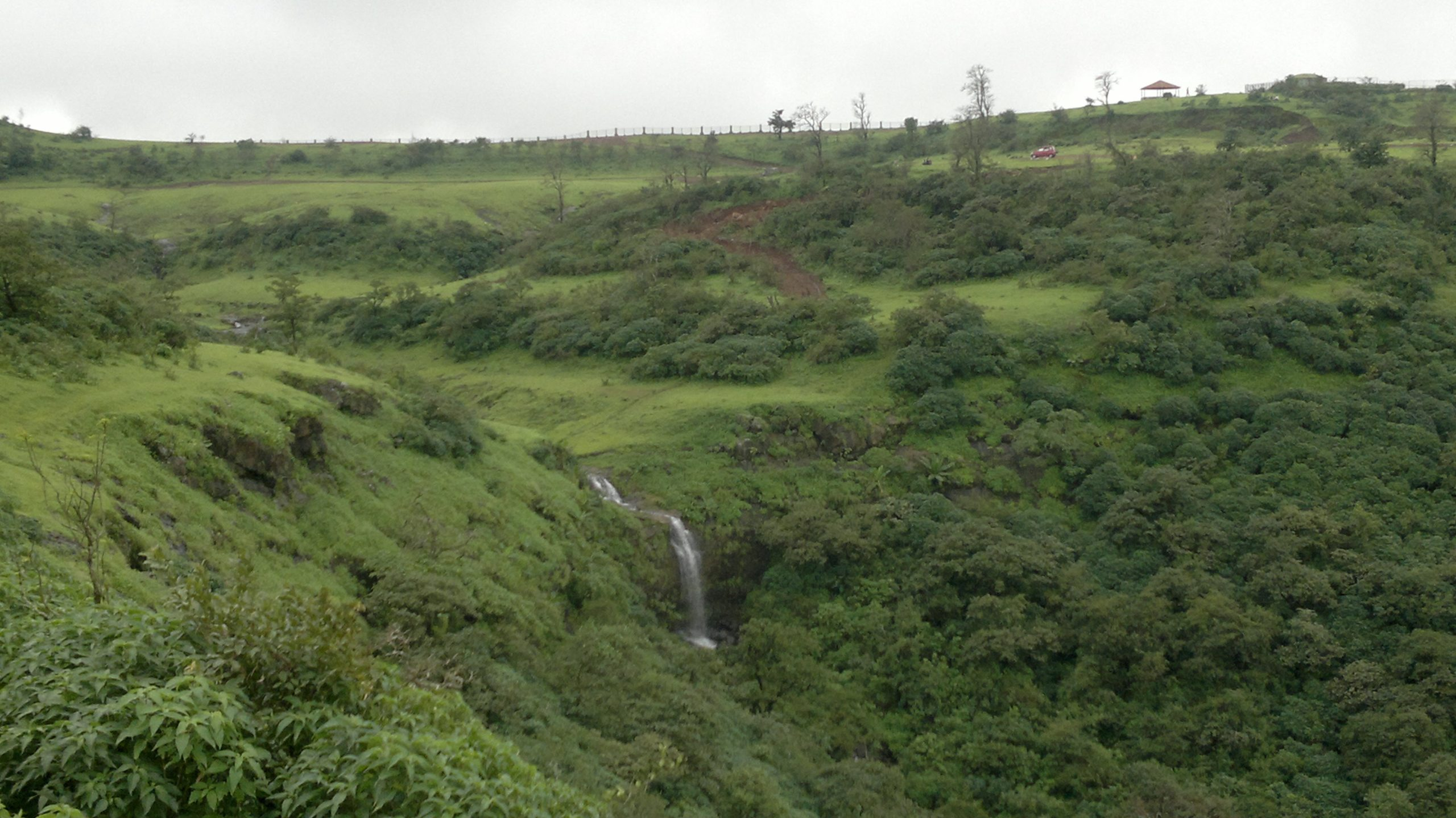 Saputara Hill Stations Near Ahmedabad