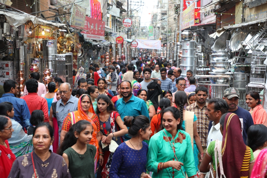 Sarafa Bazaar - Shopping Spots In Indore To Satisfy The Shopaholic In You