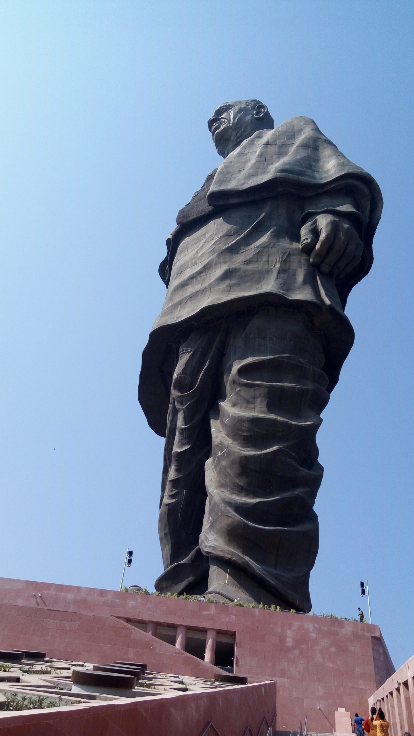 Sardar Patel Statue - Things to Do In Ahmedabad
