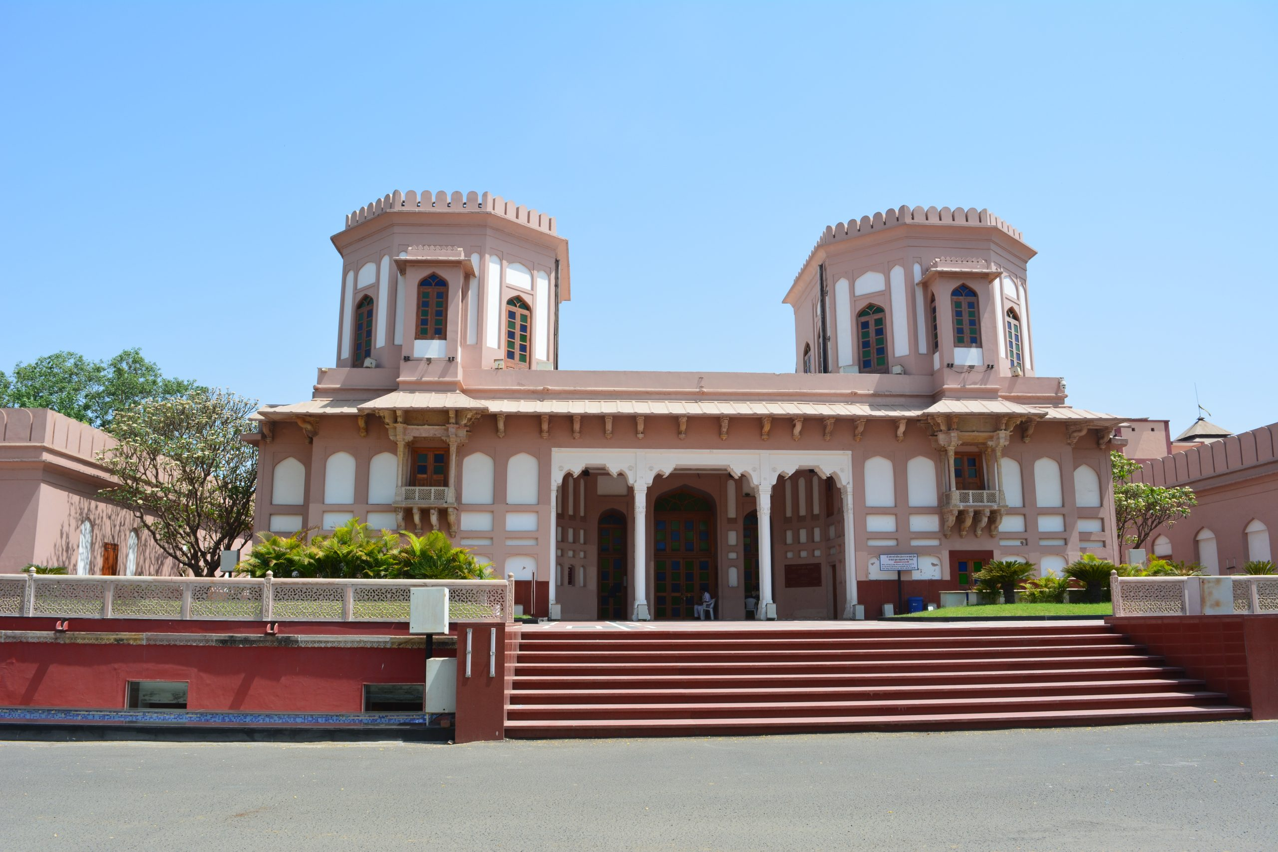 Sardar Vallabhbhai Patel National Museum - Things to Do in Ahmedabad