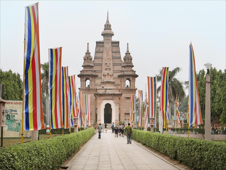 Sarnath Best Place To Visit in Varanasi