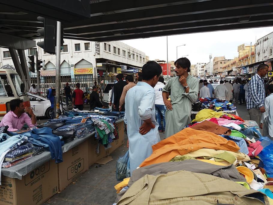 Sarojini Market to Shop in Delhi