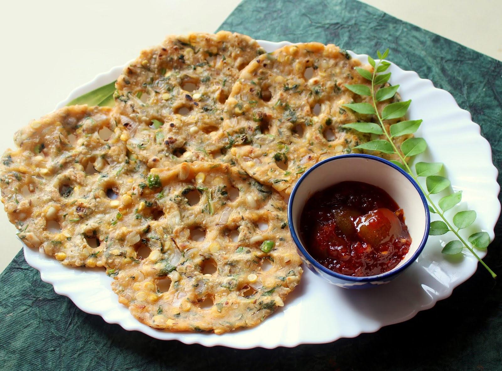 Sarva Pindi - Tasty Telangana Dishe to Try