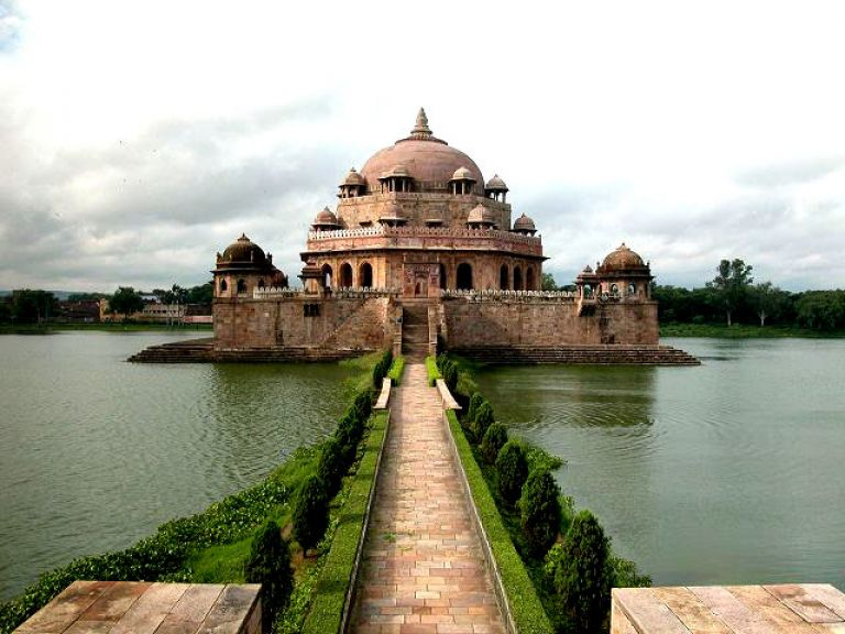 Amazing Place to Visit in Rohtas, Bihar-Sasaram