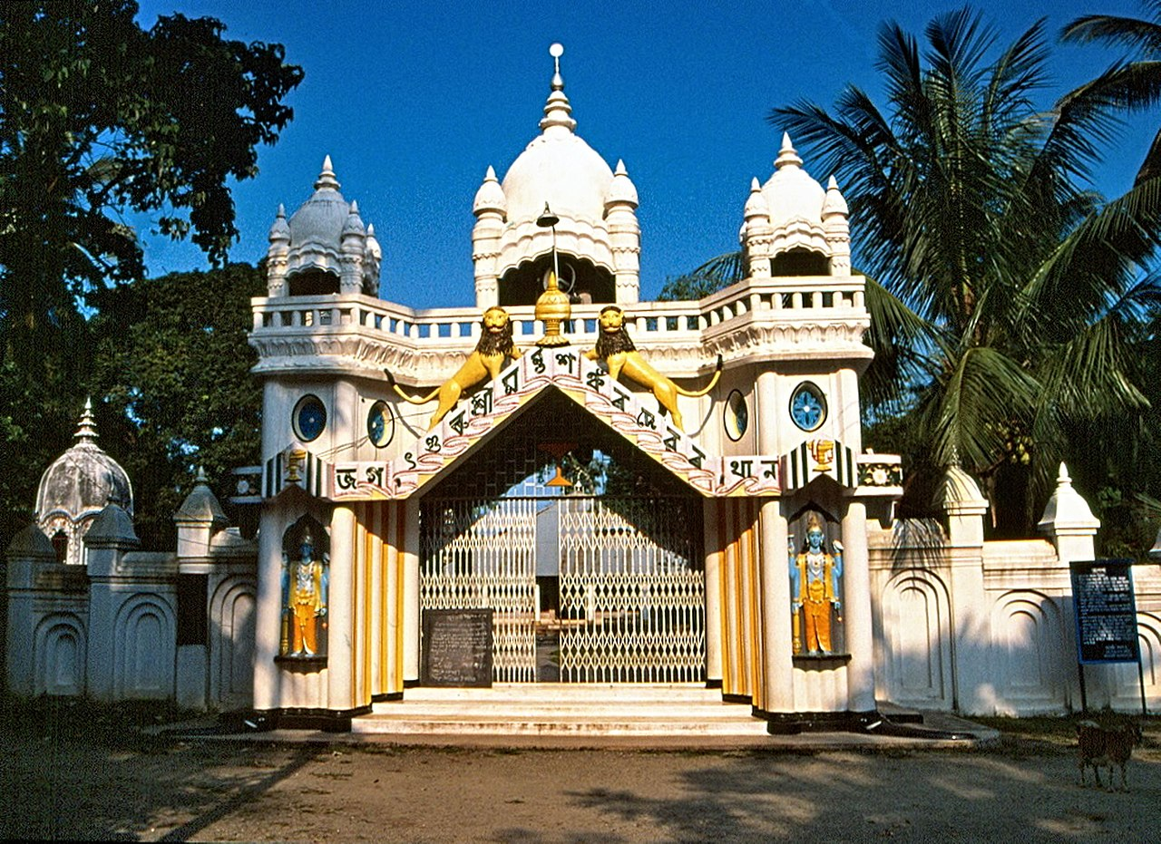 Amazing Religious Place to Visit in Assam-Satra