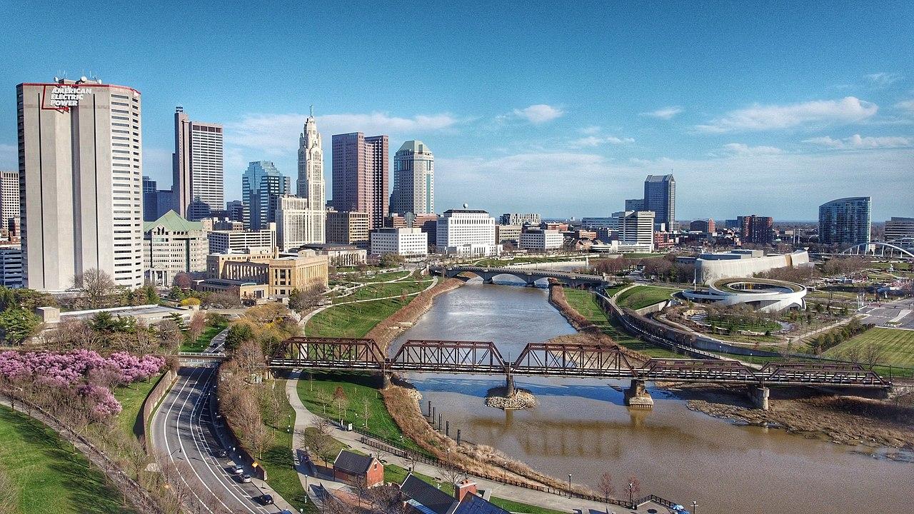 Top-rated Place To Visit In Columbus, Ohio-Scioto Mile