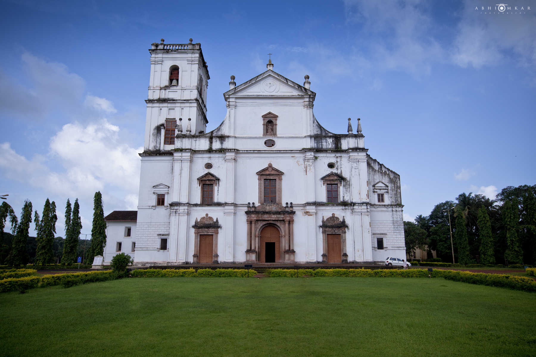 Se Cathedral - Popular Churches That You Must Visit in Goa
