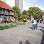 Seaport Village - Best Shopping Spot In San Diego