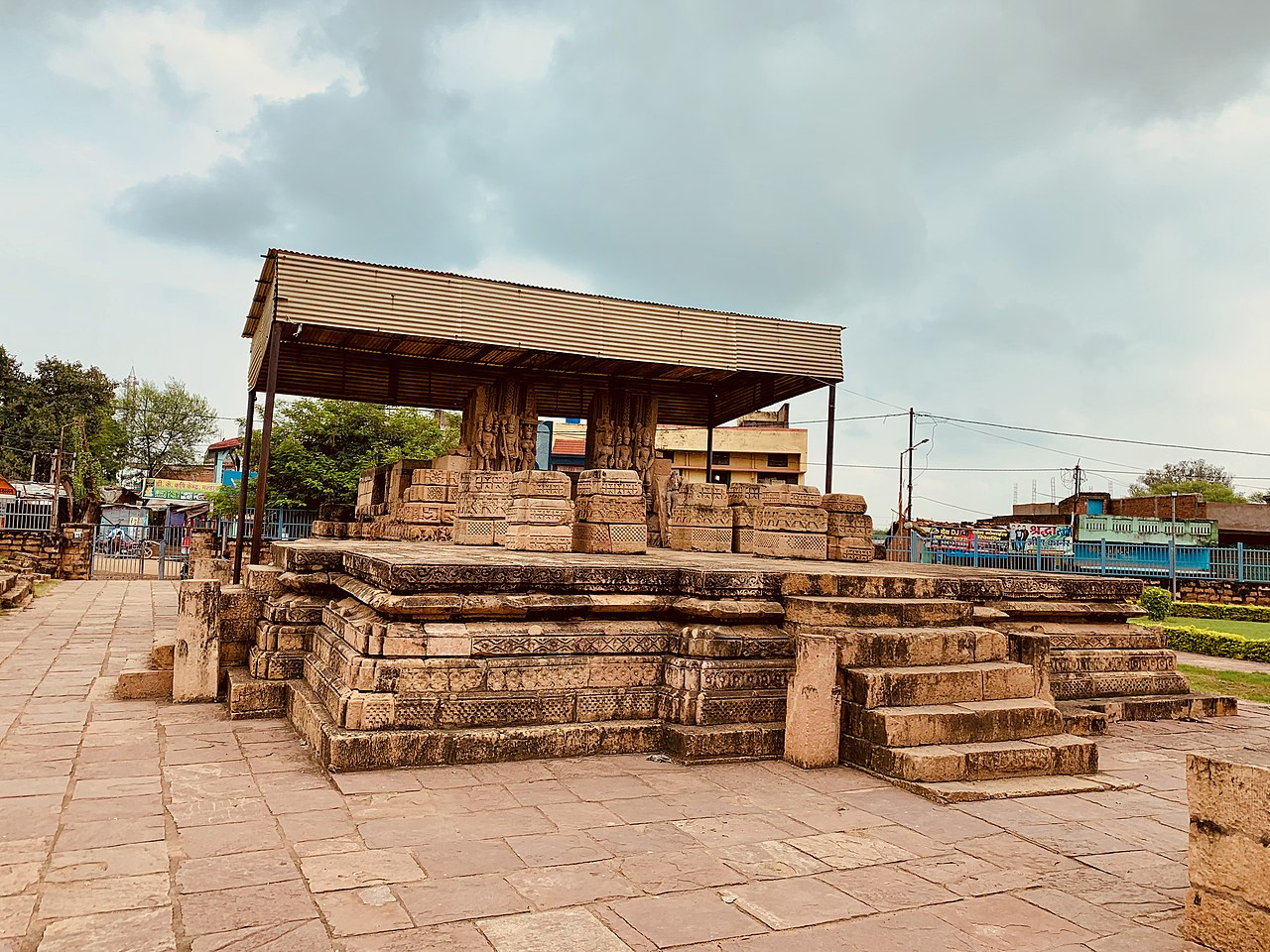 Seek Blessings Of The Almighty At The Shiva Temples - Malhar, Chhattisgarh