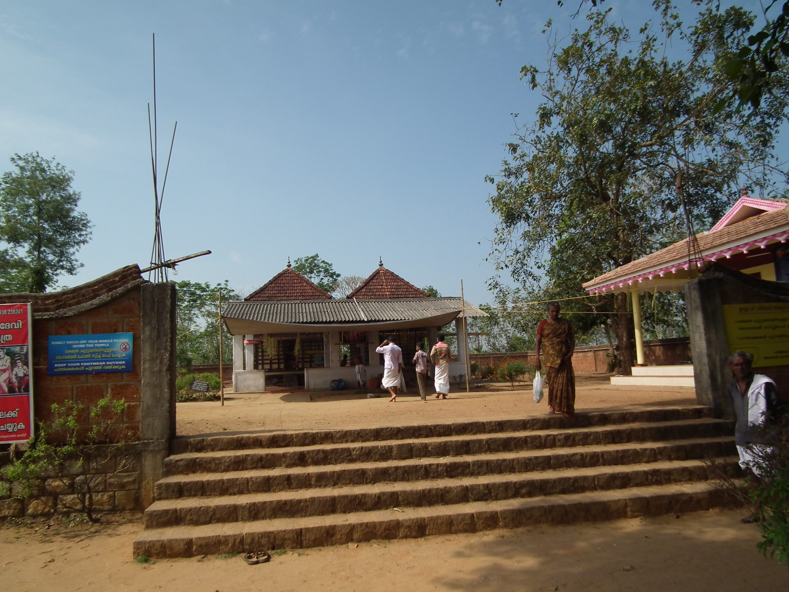 Seetha Devi Temple - Visit This Temple in Wayanad to Experience A Divine Holiday