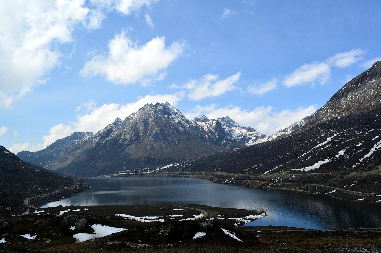 Sightseeing Place to Visit In Arunachal Pradesh-Sela pass