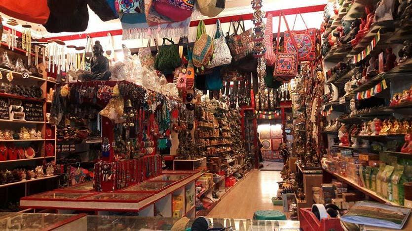 Semshook Tibetan Handicraft - Shopping in Dharamshala and Mcleodganj