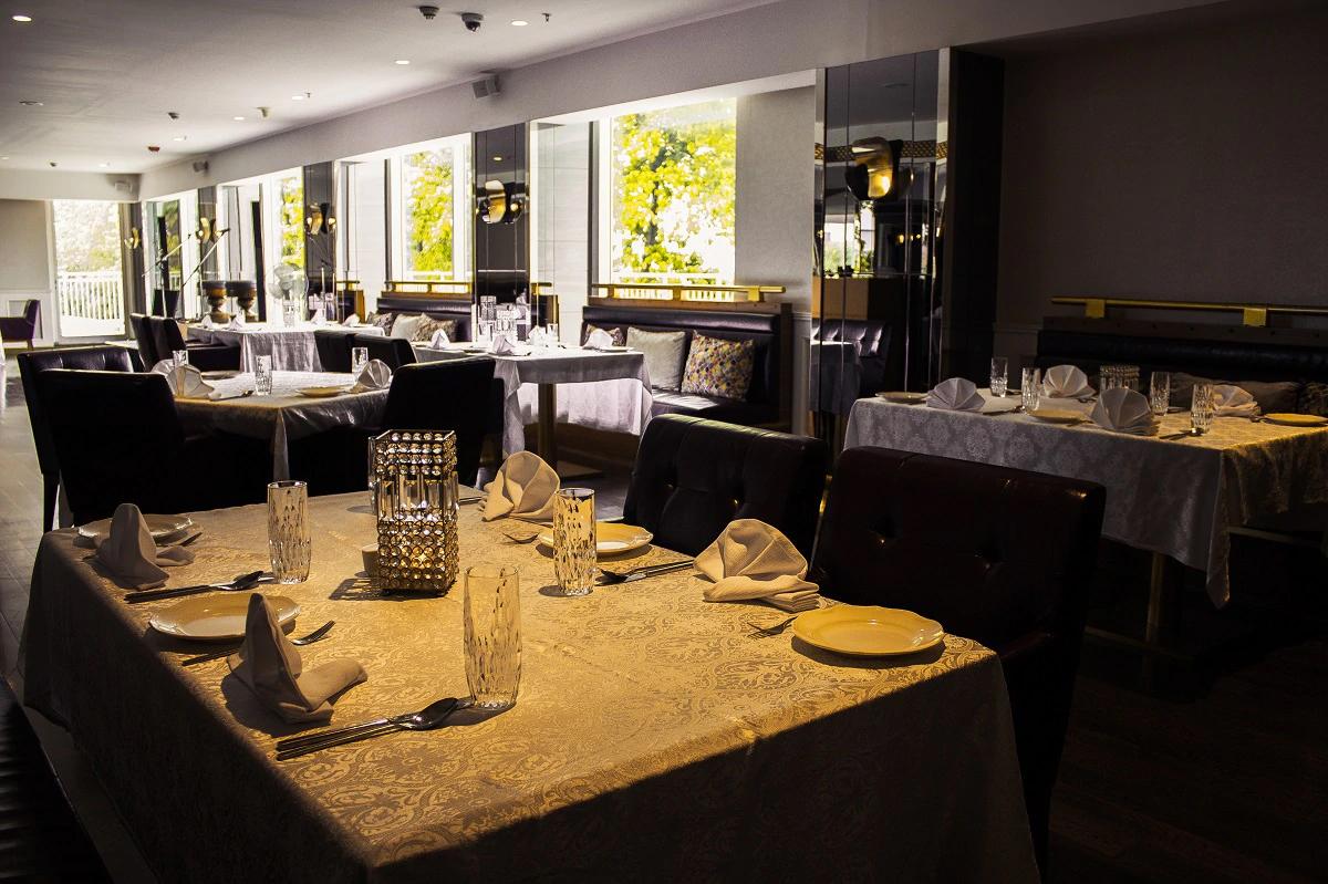 Sepia- Authentic Lucknowi Cuisine - Best Restaurant Serving Authentic Lucknowi Food In Lucknow