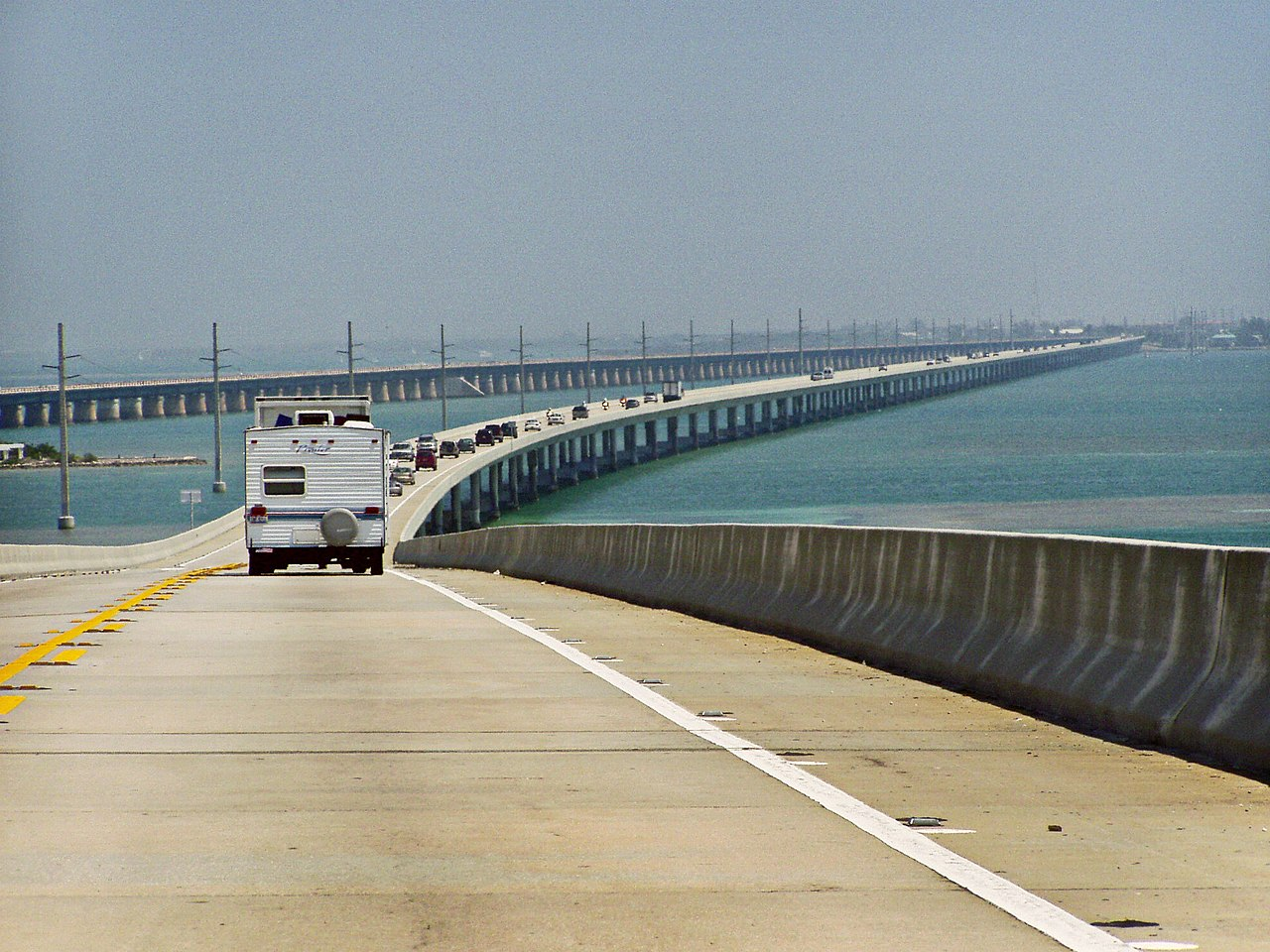 Seven Mile Bridge - Top-Rated Sight-Seeing Destination in the Florida Keys