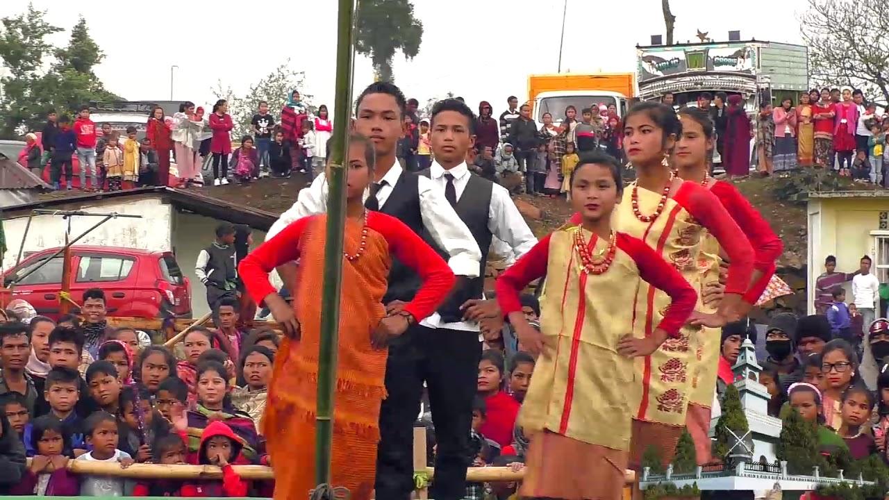 Top Festival Of Meghalaya-Shad Sukra
