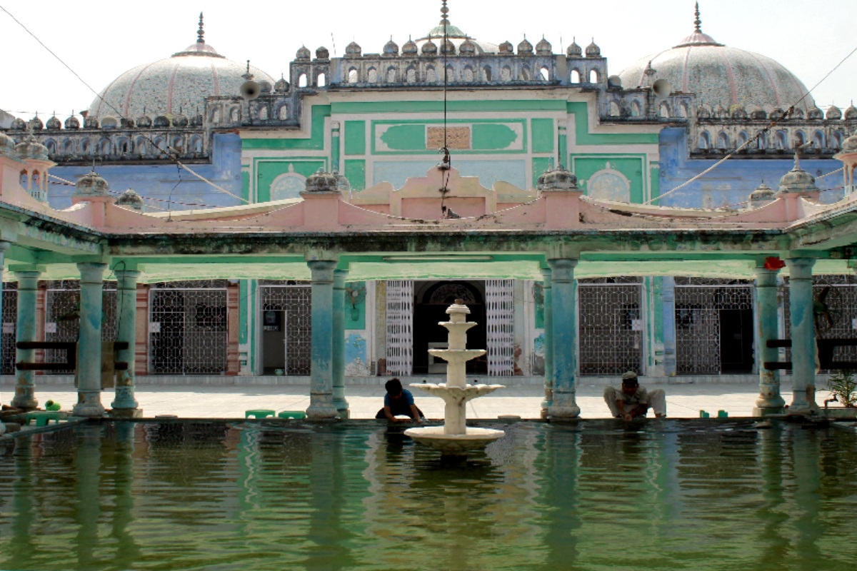 Meerut Tourism: History, 4 Amazing Places to Visit, How to Reach, FAQs on Meerut
