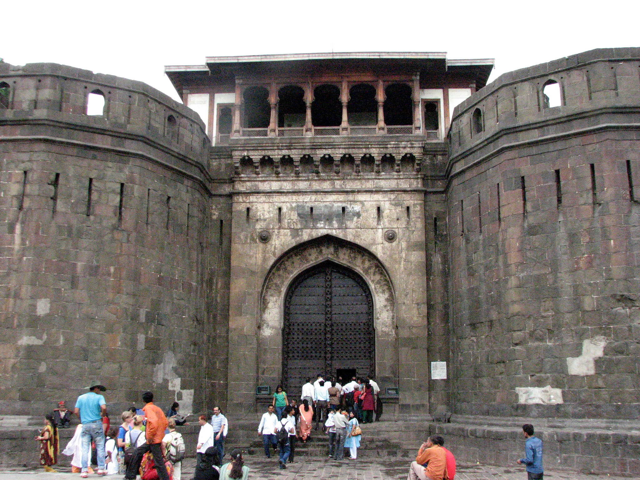 Best Place To Visit Near Torna Fort-Shaniwarvada