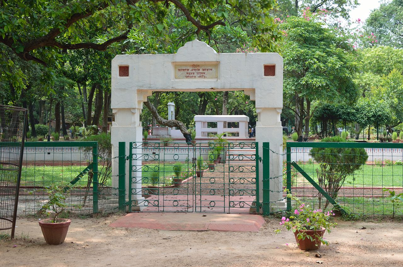Top Heritage Destination in West Bengal-Chhatimtala, Shantiniketan