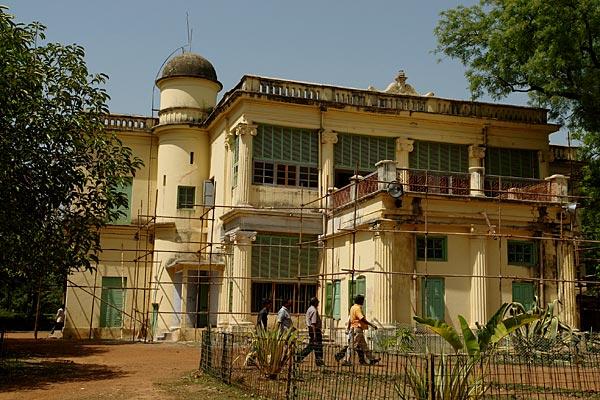 Shantiniketan - Gorgeous Places Near Kolkata to Spend in Weekends
