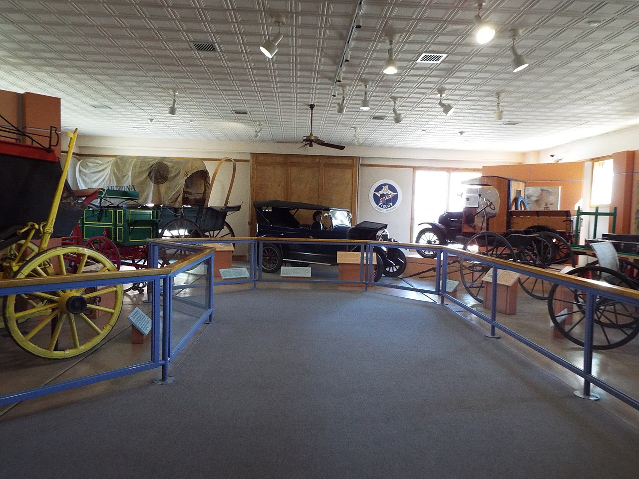 Sharlot Hall Museum - Awesome Destination to Visit in Prescott