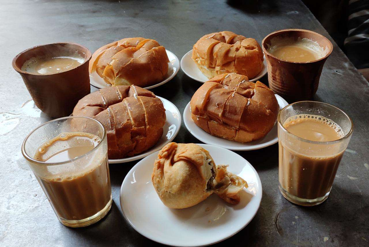 Sharma Tea Corner - Popular Street Food Joints in Lucknow That One Must Not Miss