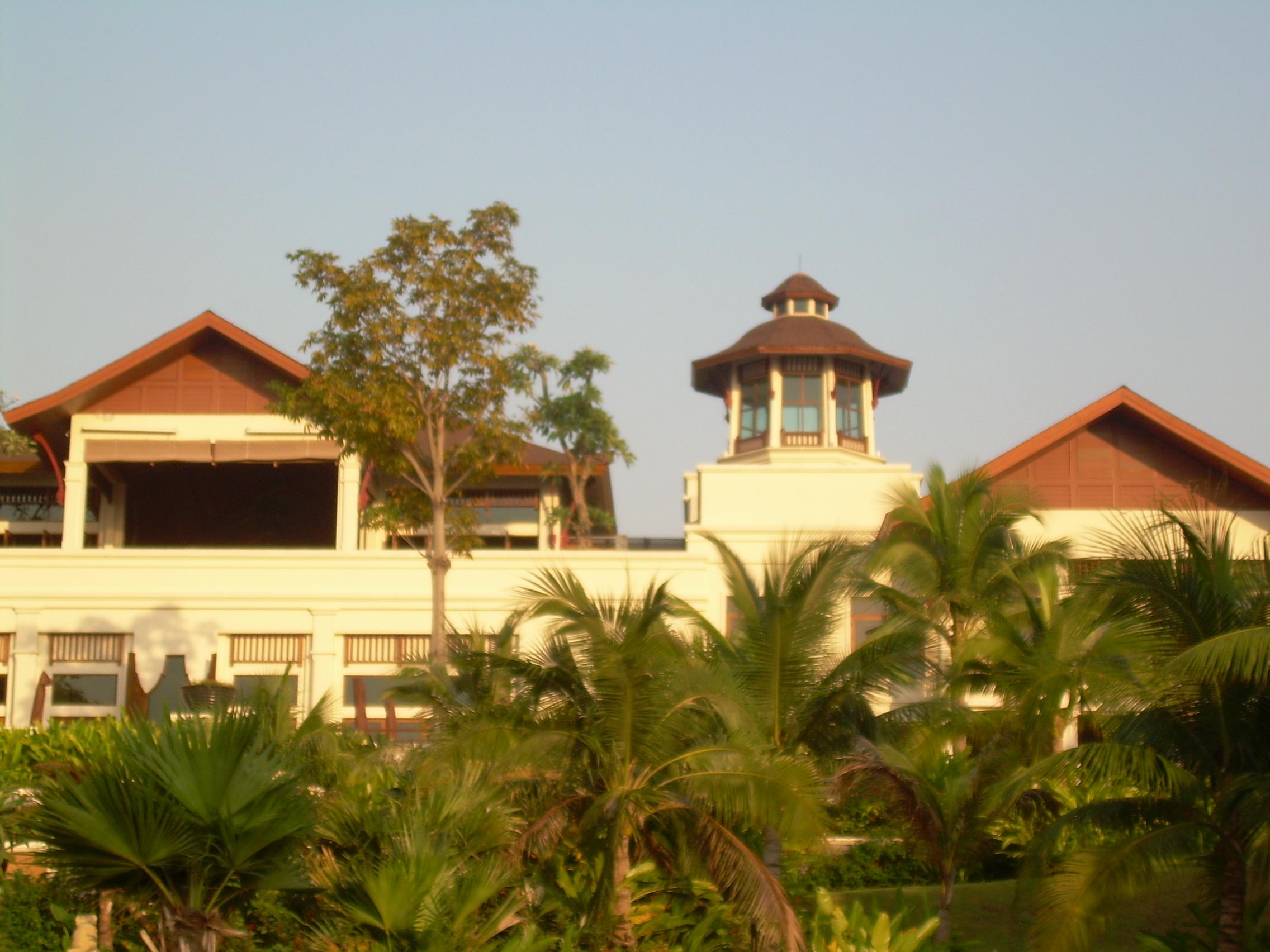 Sheraton Pattaya Resort - Best Resort & Hotel in Pattaya
