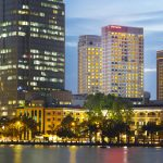 Sheraton Saigon Hotel & Towers - Best Casino Hotel in Ho Chi Minh City