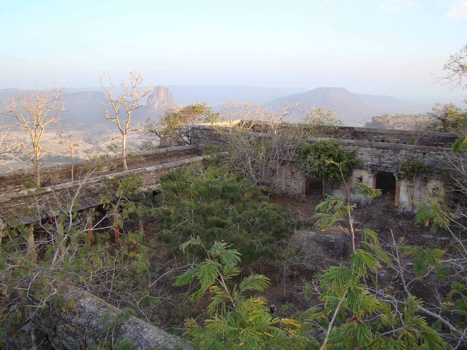 Must-Visit Place in Rohtas, Bihar-Shergarh Fort