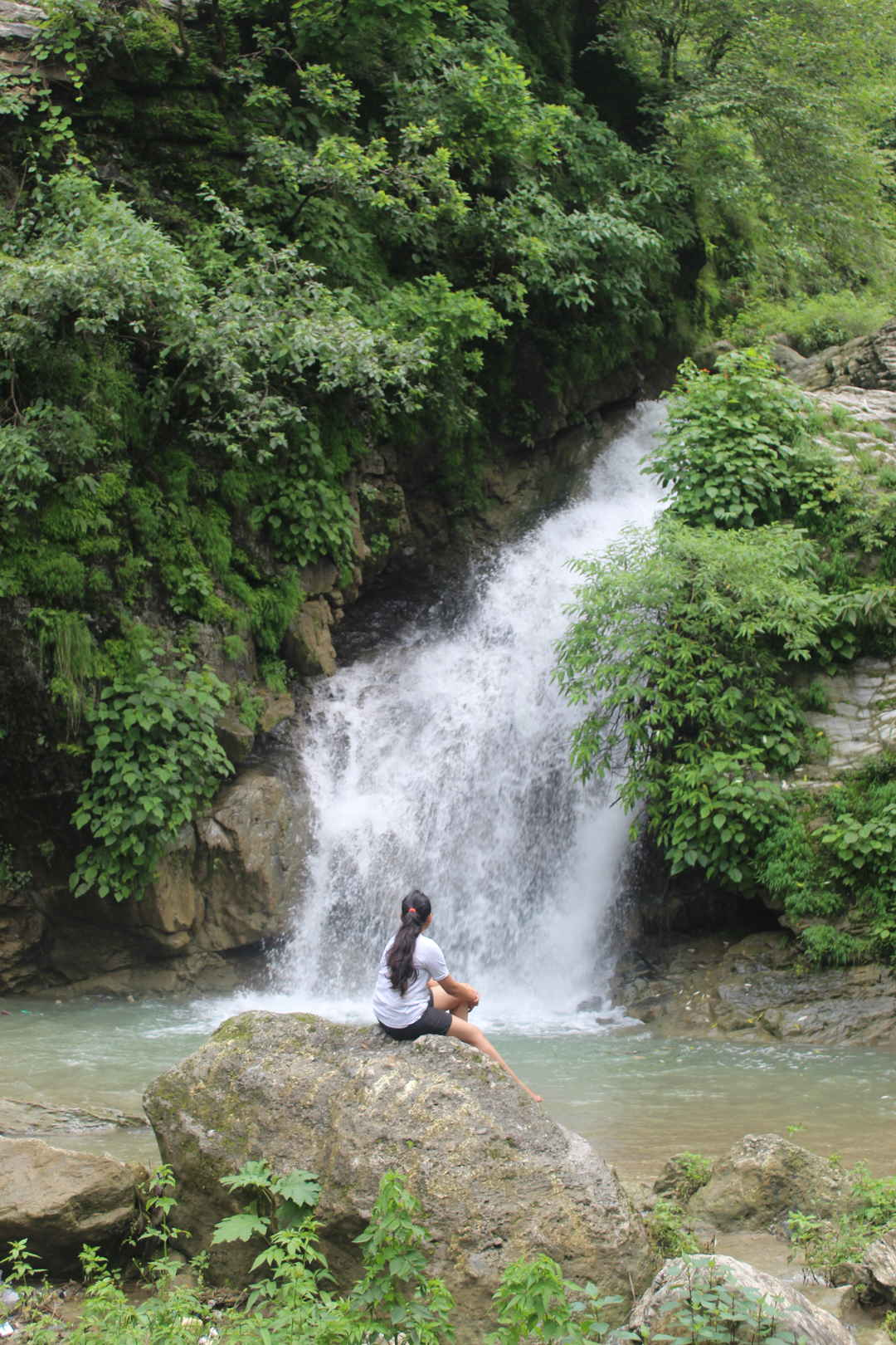 Shikhar Fall - Amazing Places To Visit In Dehradun