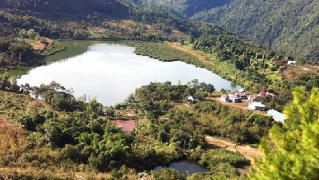 Best Attraction In and Around Benreu-Shilloi Lake