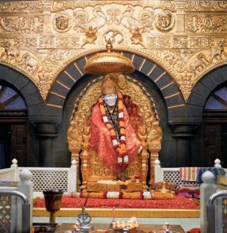 Shirdi Blissful Weekend Getaways from Mumbai