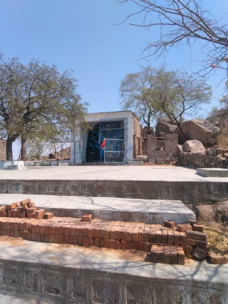 Top Sight-Seeing Destination in Mahoba-Shiv Tandav Temple