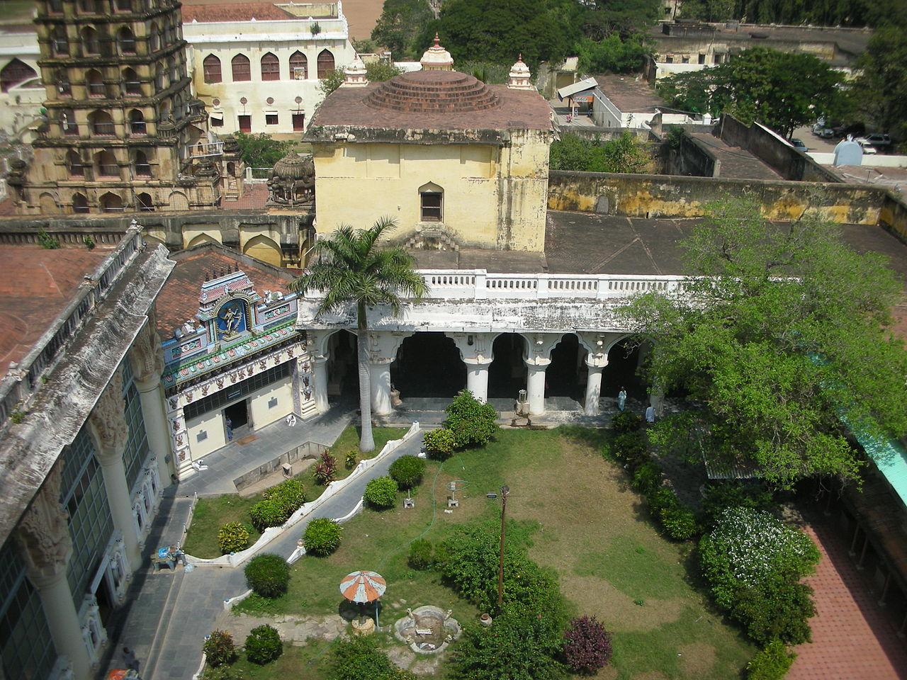 Amazing Place to Visit NearManora Fort-Shiva Ganga Garden