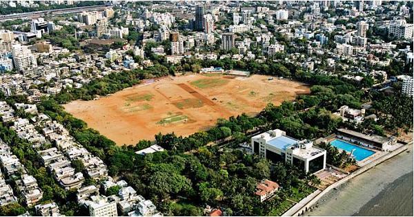 Place Near Siddhivinayak Temple-Shivaji Park
