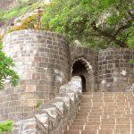 Shivneri Fort - The Birthplace of Chhatrapati Shivaji Maharaj