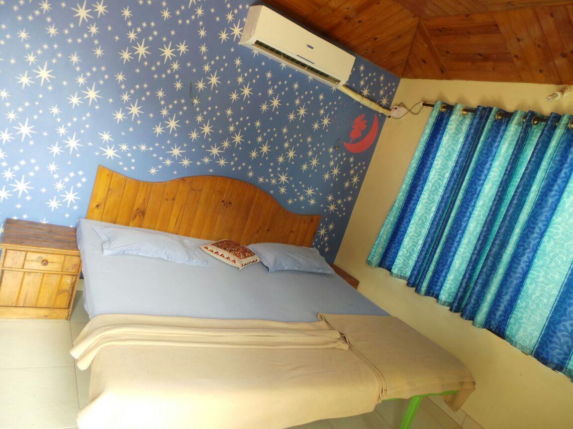 Top Budget Hotels in Matheran-Shivneri Valley View