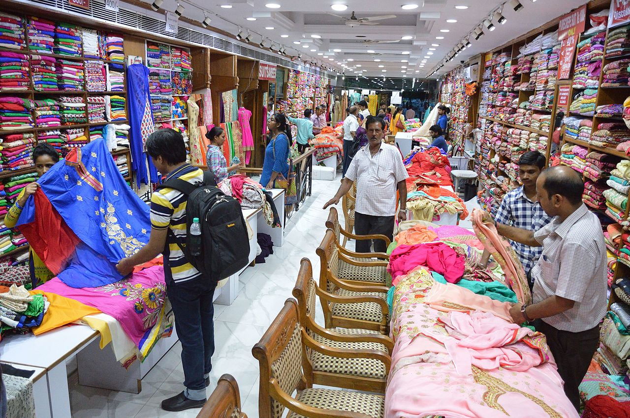 Things To Do In Chandigarh-Shopping