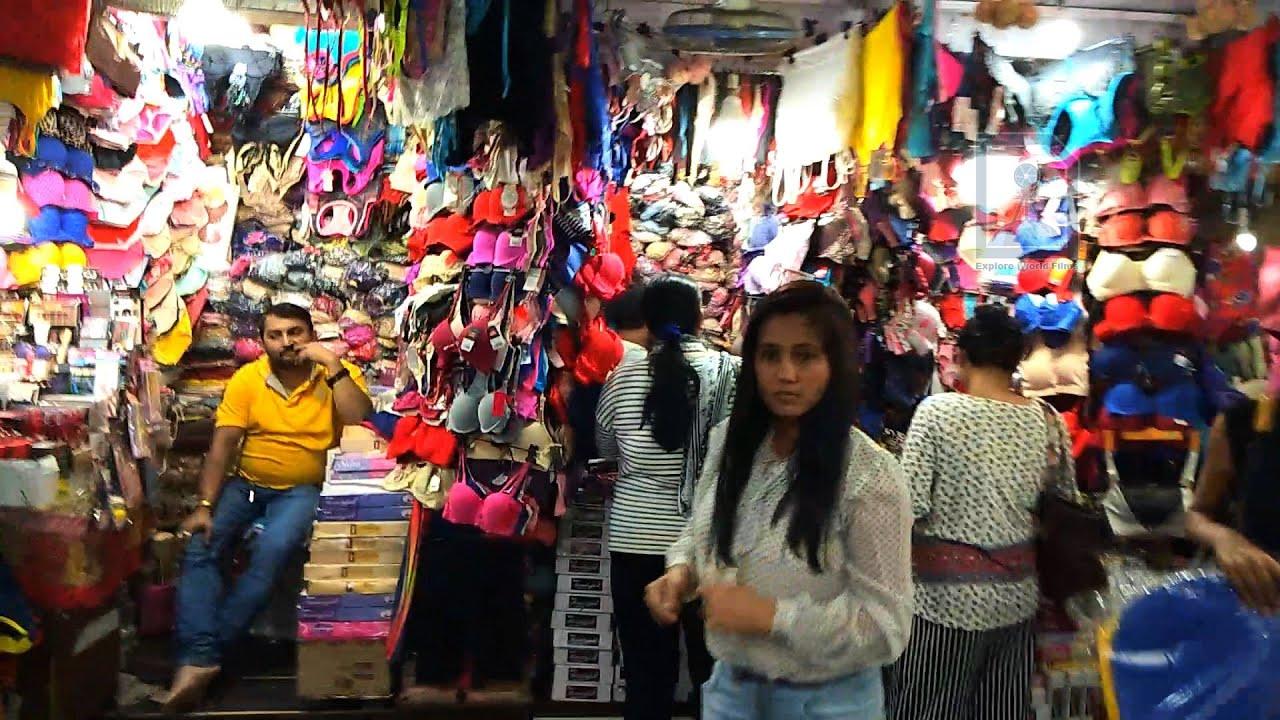 Top Things To Do in Siliguri  - Shopping in Hong Kong Market