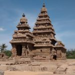 Shore Temple - Top Place To Visit In Mahabalipuram