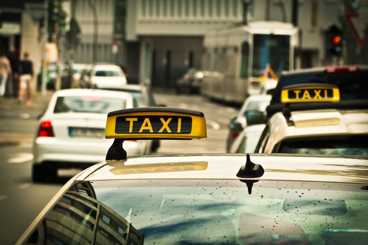 Should I Prefer Taxis And Cabs While Traveling In The Place?