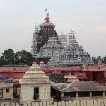 Shree Jagannath Puri Temple
