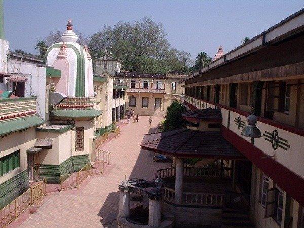Shri Damodar Temple - Go On A Spiritual Journey to Best Temples in Goa