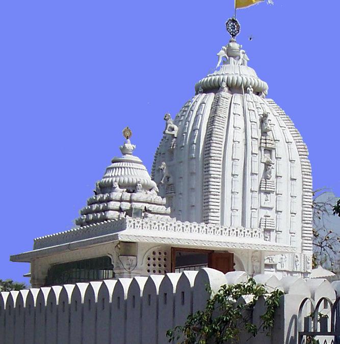 One of Best Spiritual Destination In Delhi-Shri Jagannath Mandir