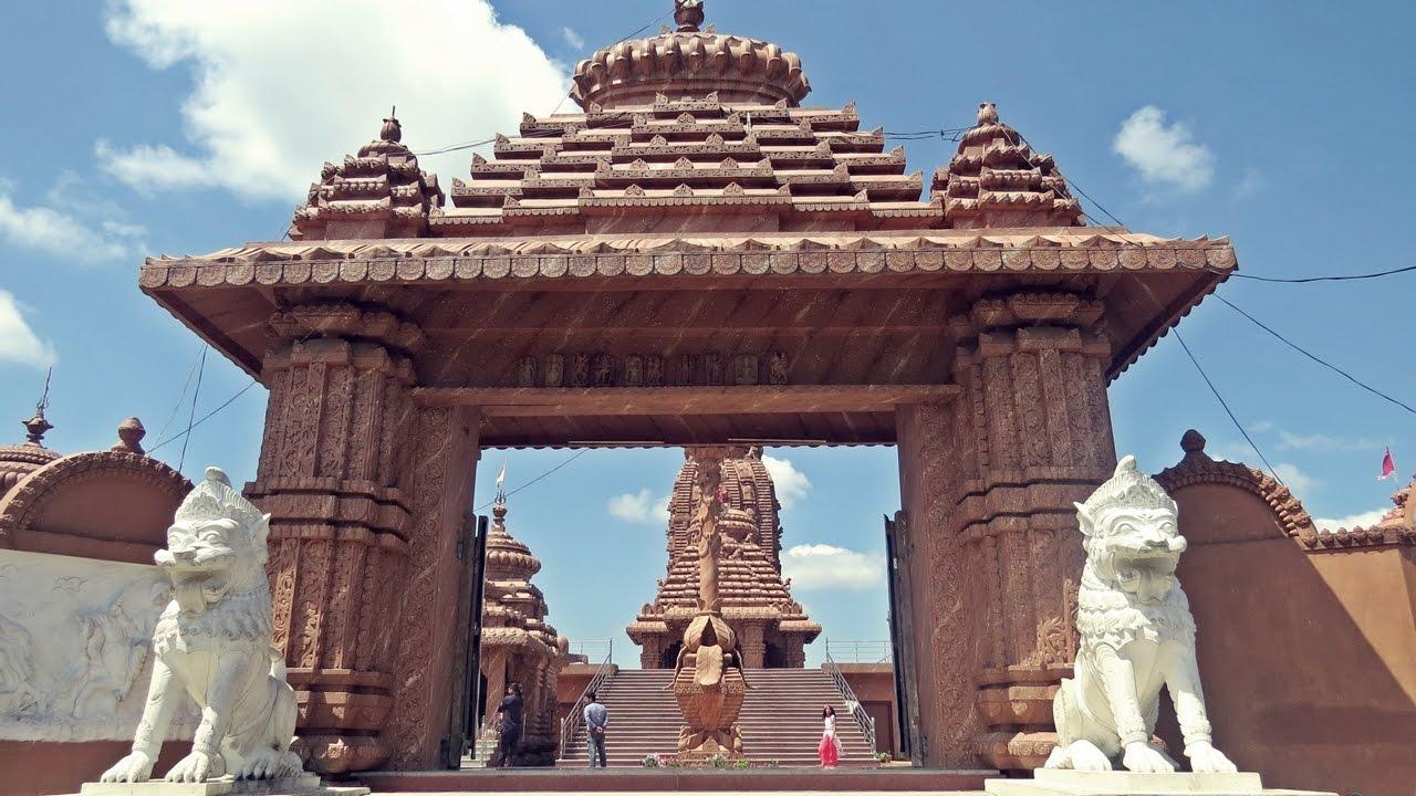 Sightseeing Place in Dibrugarh-Shri Jagannath Temple